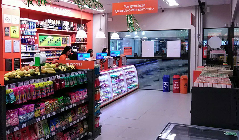 Carrefour Express Guarujá
