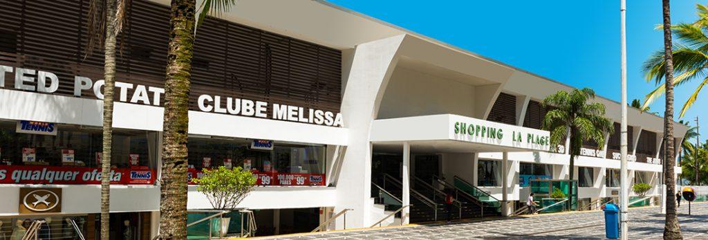 a8ed6707fe959 Couro Jovem Guarujá - Shopping La Plage Guarujá
