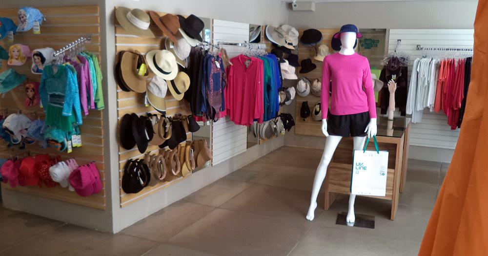 51e1bc84ff649 UV. Line Guaruja - Shopping La Plage Guarujá